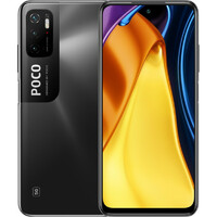 Xiaomi POCO M3 Pro 5G 6/128GB (NFC) Black/Черный